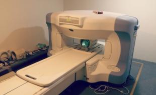 MRI GE Profile