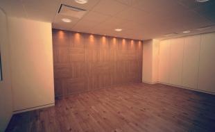RF rooms