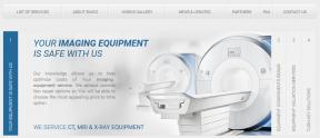 EMICO Medika is online