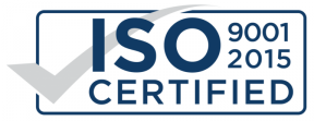 Successfully passed a supervisory audit ISO 9001:2015